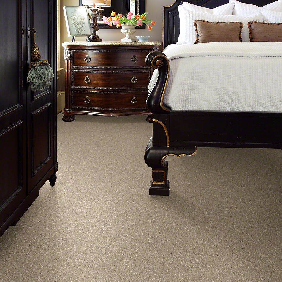 Shaw Floors Foundations Prestigious Timeless Ivory 00163_E9255
