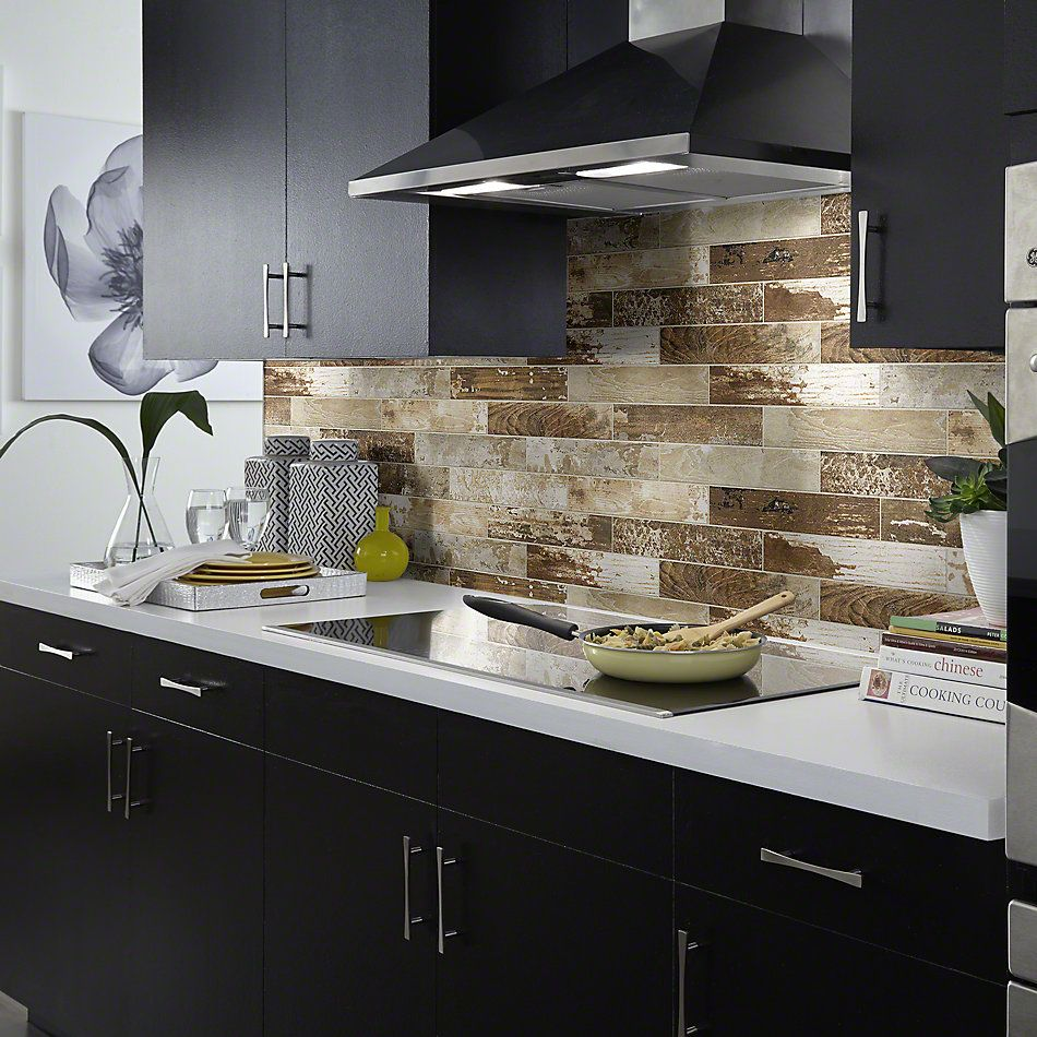 Shaw Floors Ceramic Solutions Timbered 2.5×16 Beech 00170_CS91W