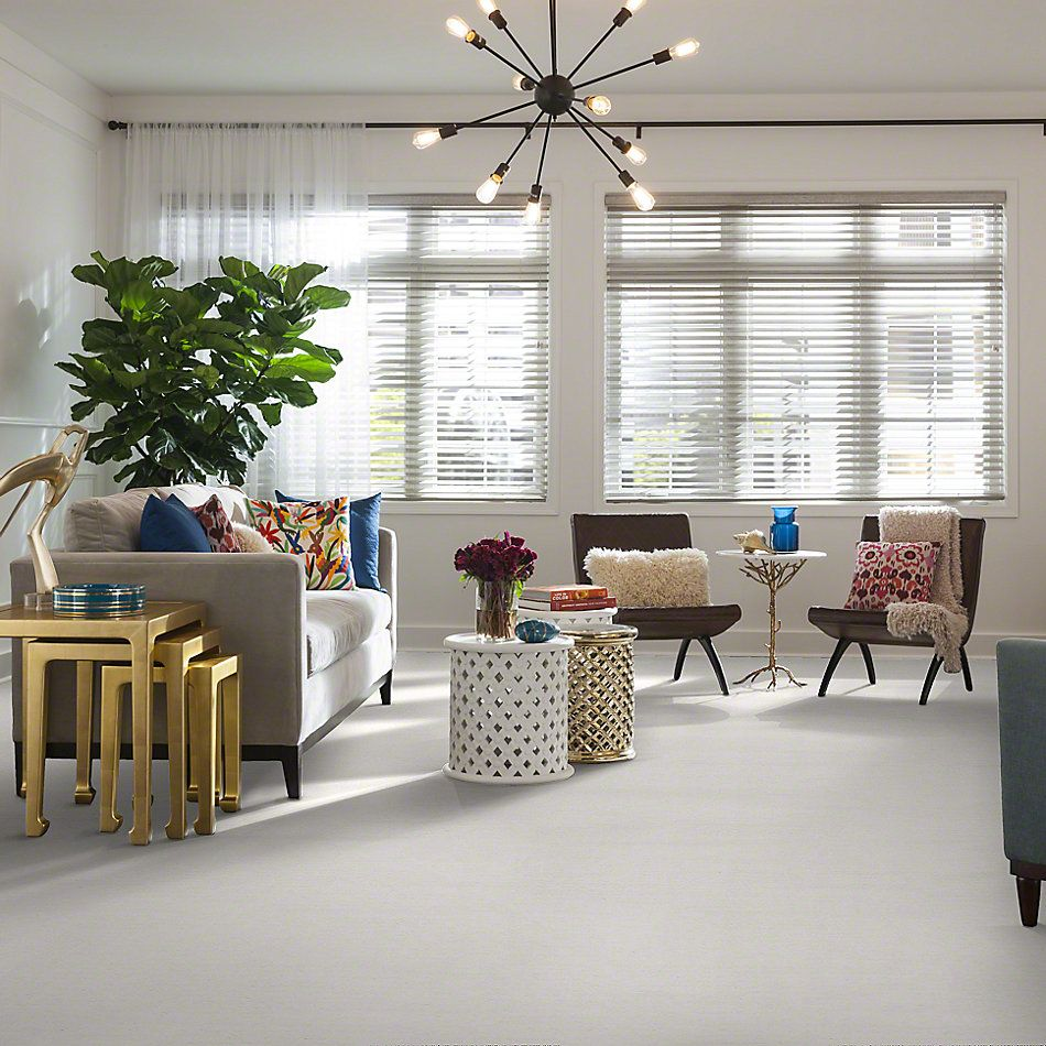 Shaw Floors Foundations Alluring Disposition White Hot 00170_E9724