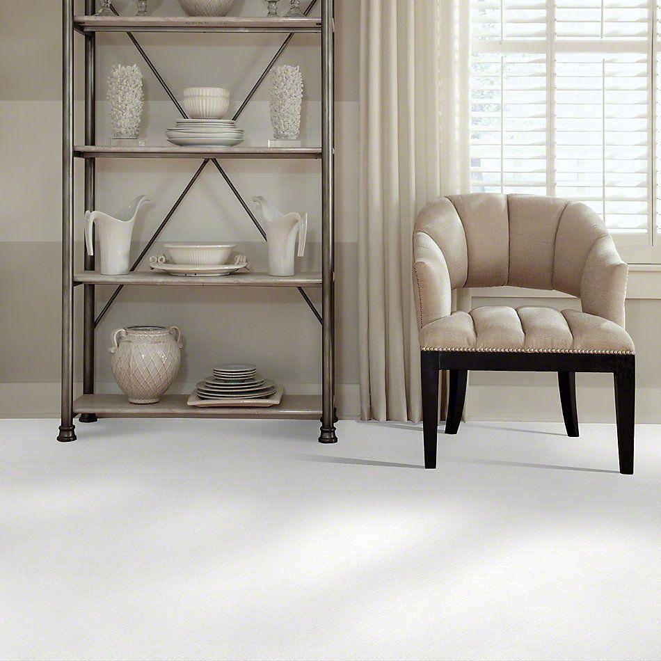 Shaw Floors Foundations Smart Thinking White Hot 00170_E9725