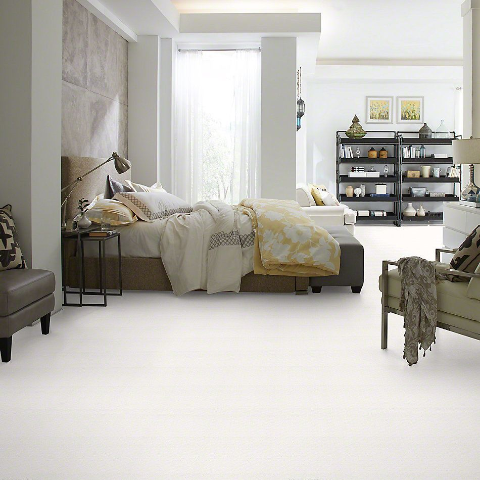 Shaw Floors Foundations Entwined With You White Hot 00170_E9808