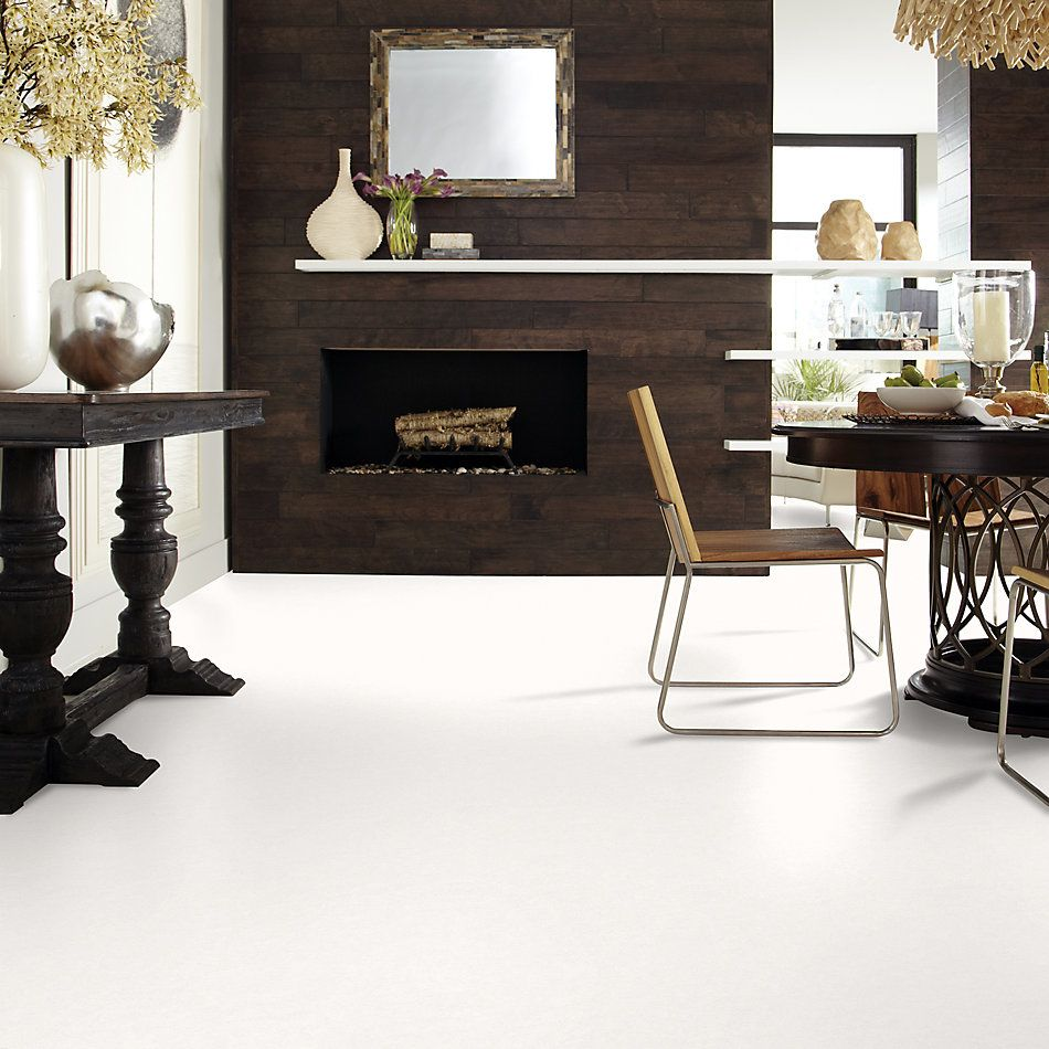 Shaw Floors Value Collections Keen Senses I Net White Hot 00170_E9767