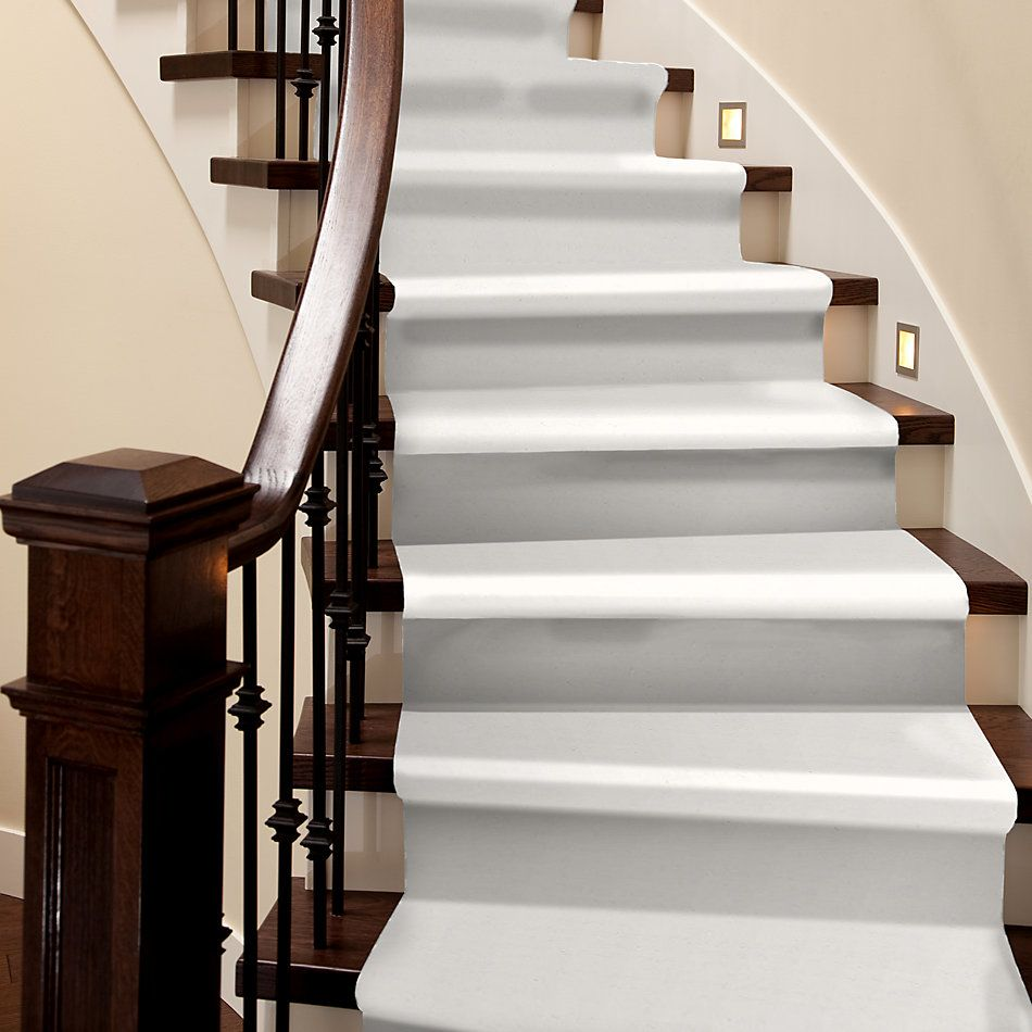 Shaw Floors Value Collections Alluring Disposition Net White Hot 00170_E9777