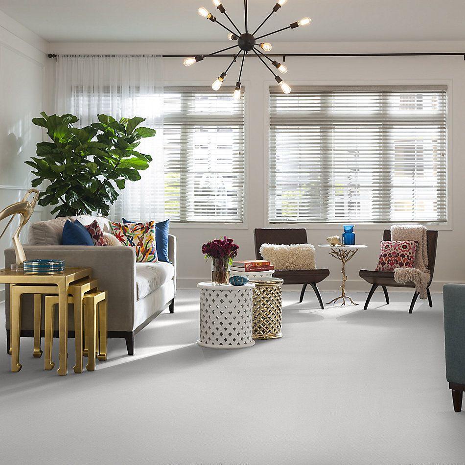 Shaw Floors Playa Azul II White Hot 00170_SNS45