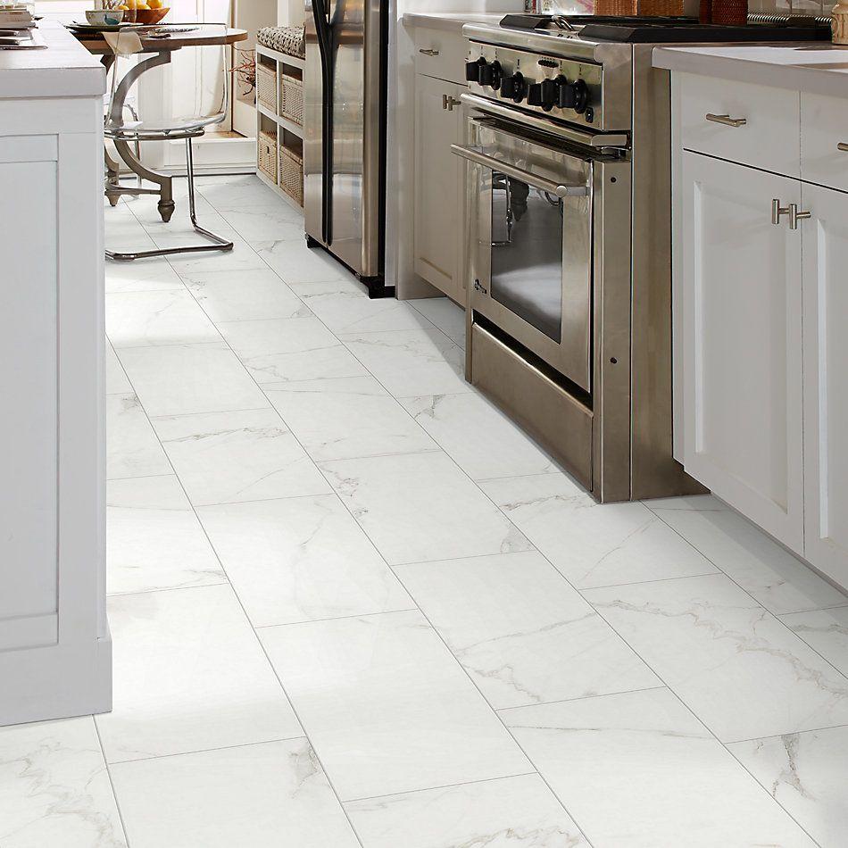 Shaw Floors Home Fn Gold Ceramic Caracalla 12×24 Calacatta 00170_TGM45