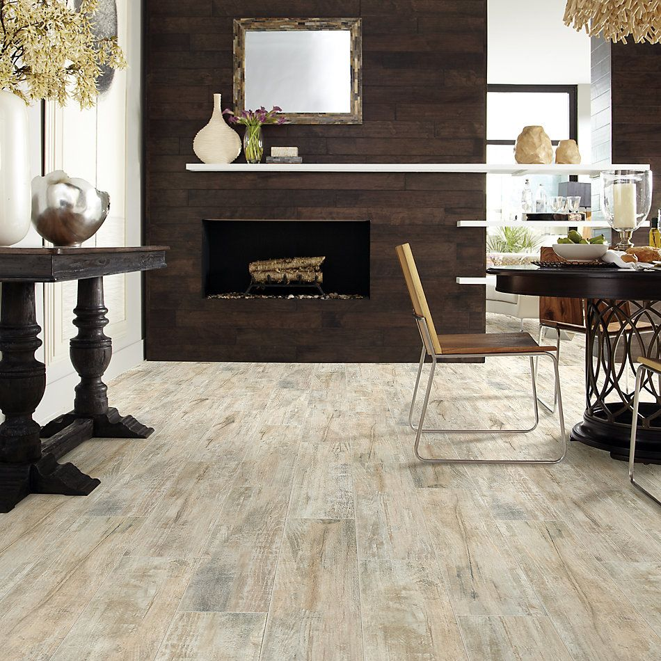 Shaw Floors Toll Brothers Ceramics Ventura 8×36 Sand 00170_TL08B