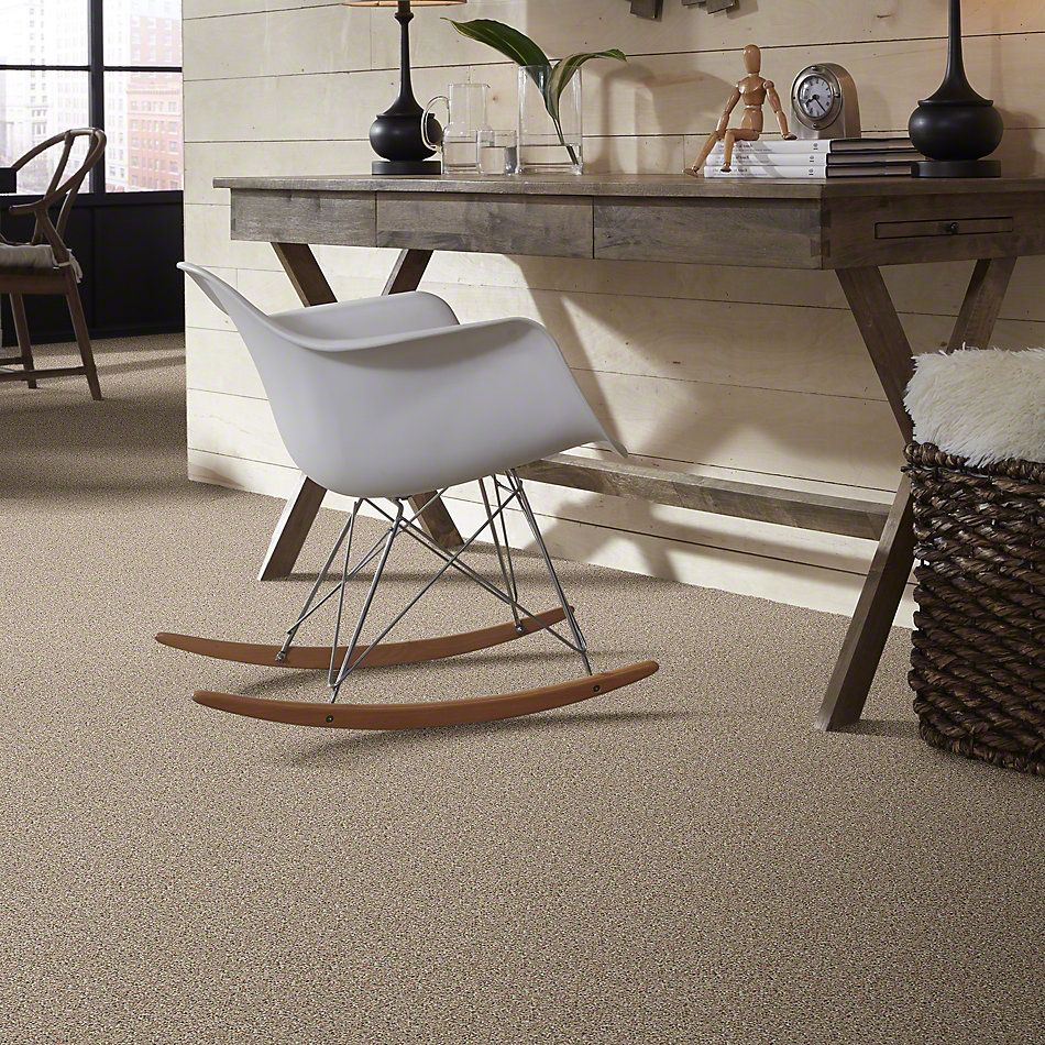 Shaw Floors Talk To The Hand III Delicate Tan 00171_E0975