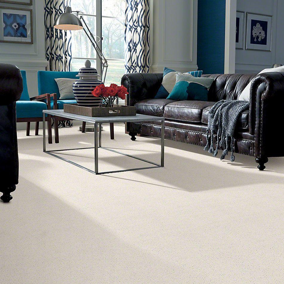Shaw Floors Foundations Always Ready II Crisp Linen 00171_E9718