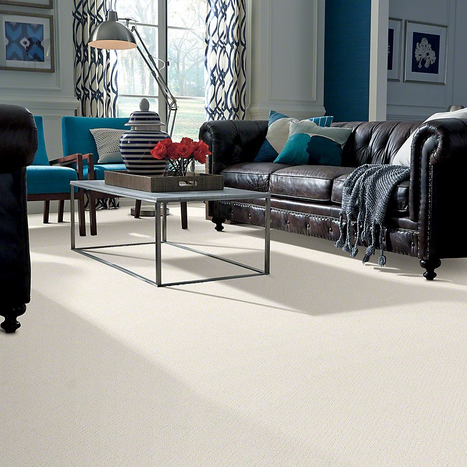 Shaw Floors Foundations Smart Thinking Crisp Linen 00171_E9725