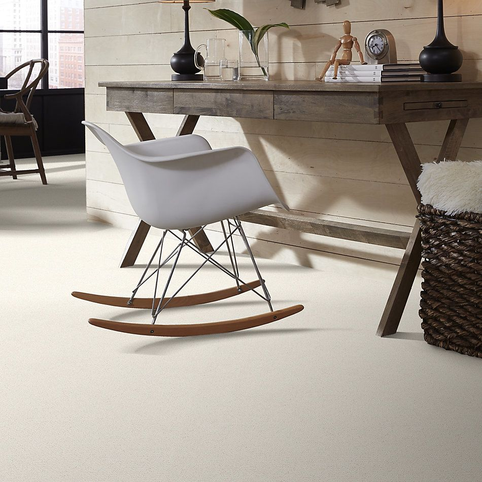Shaw Floors Value Collections Smart Thinking Net Crisp Linen 00171_E9778
