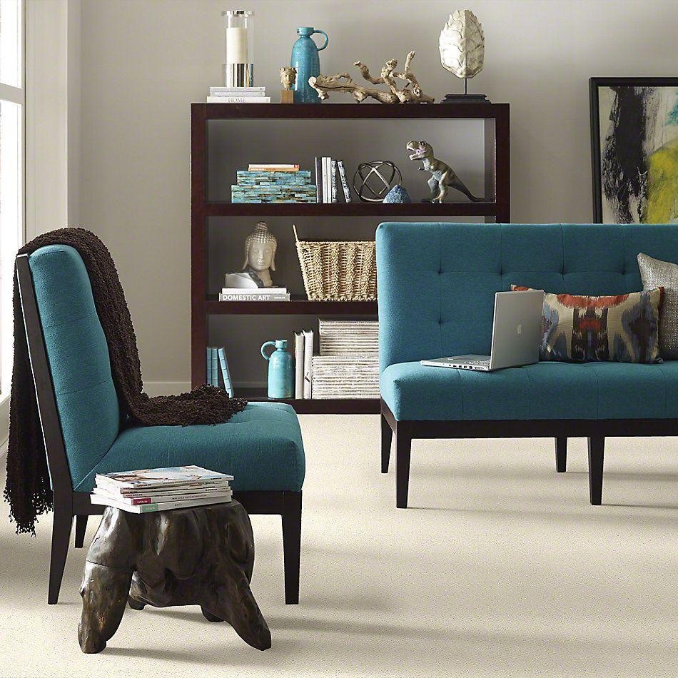 Shaw Floors Infallible Instinct Alabaster 00172_E9721