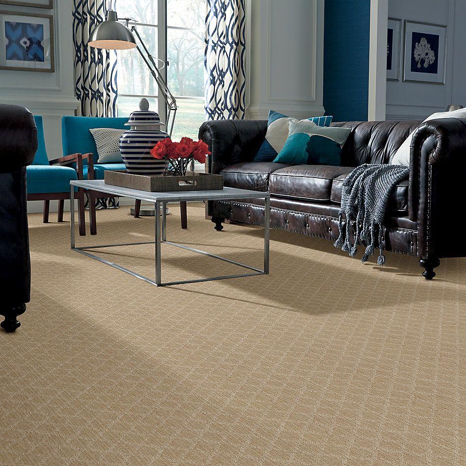 Anderson Tuftex American Home Fashions Desert Diamond Buff 00172_ZA886