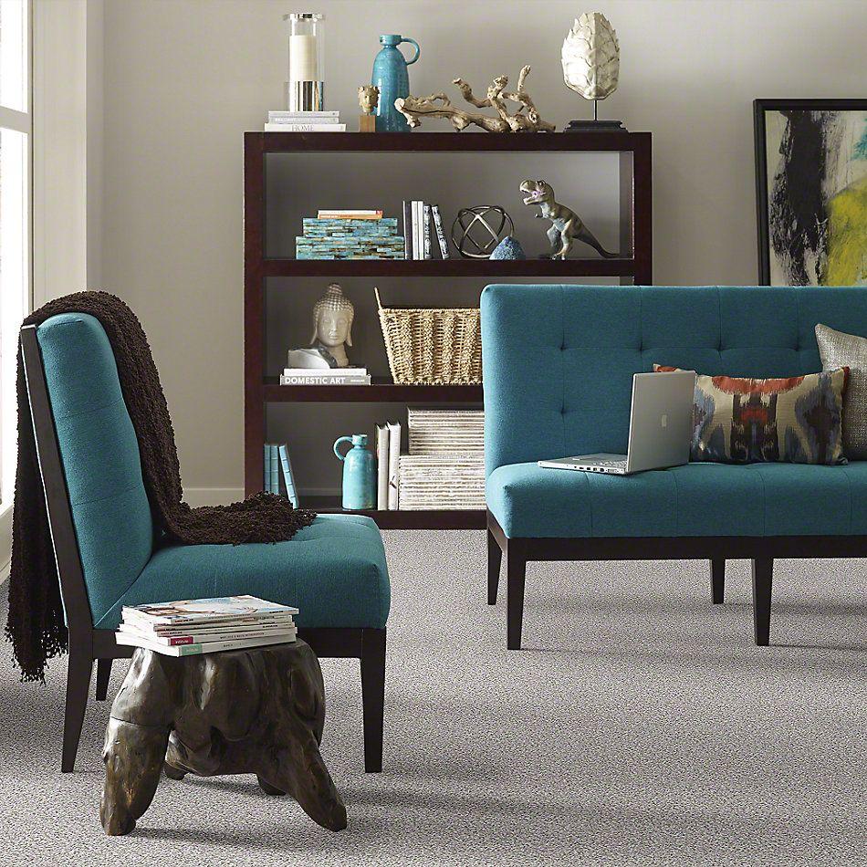 Shaw Floors Shaw Flooring Gallery Very Comfortable III Travertine 00175_5557G