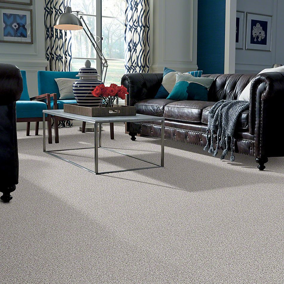 Shaw Floors Like No Other II Snowcap 00179_E0647