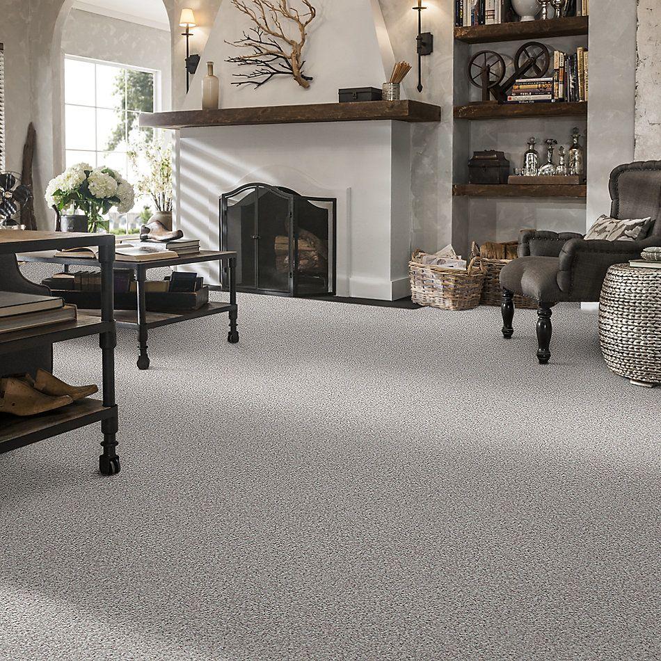 Shaw Floors Nfa/Apg Detailed Artistry II Snowcap 00179_NA329
