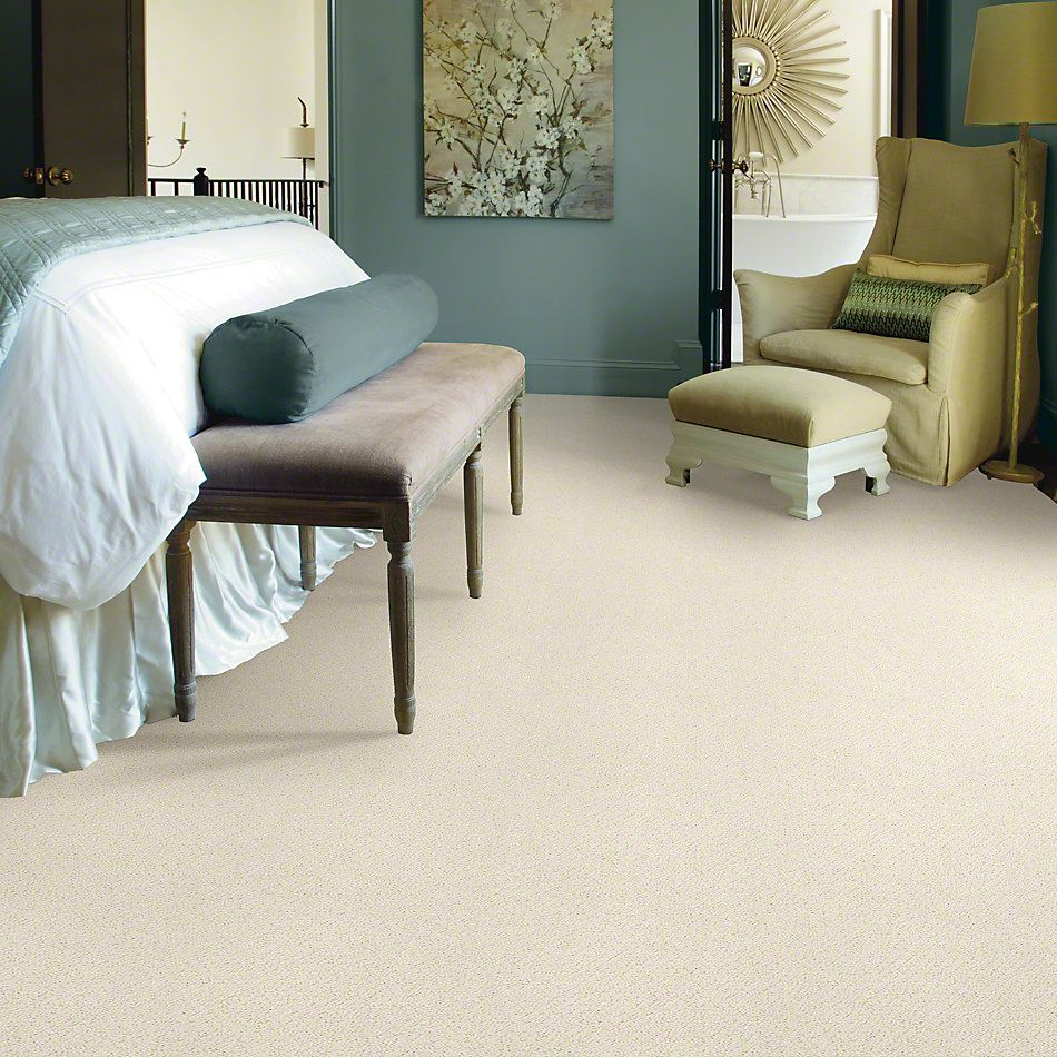 Shaw Floors Foundations Smart Thinking Ivory Paper 00180_E9725
