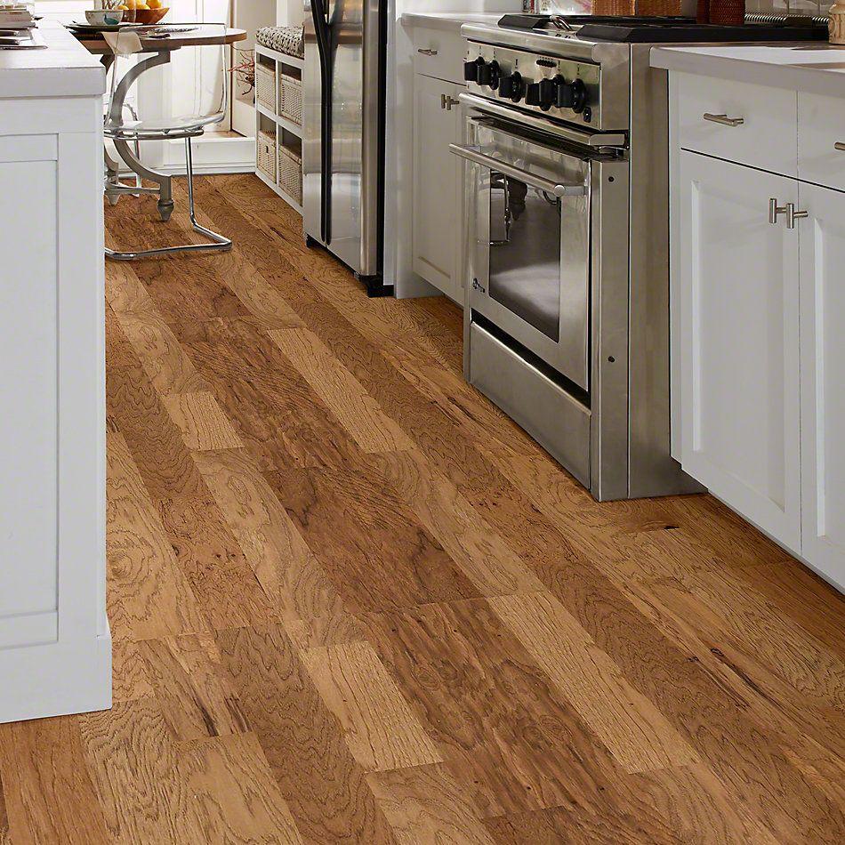 Shaw Floors Home Fn Gold Hardwood Belfast Rawhide 00191_HW433