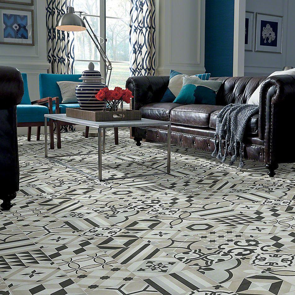 Shaw Floors Revival Mix Pearl 00195_CS57Z