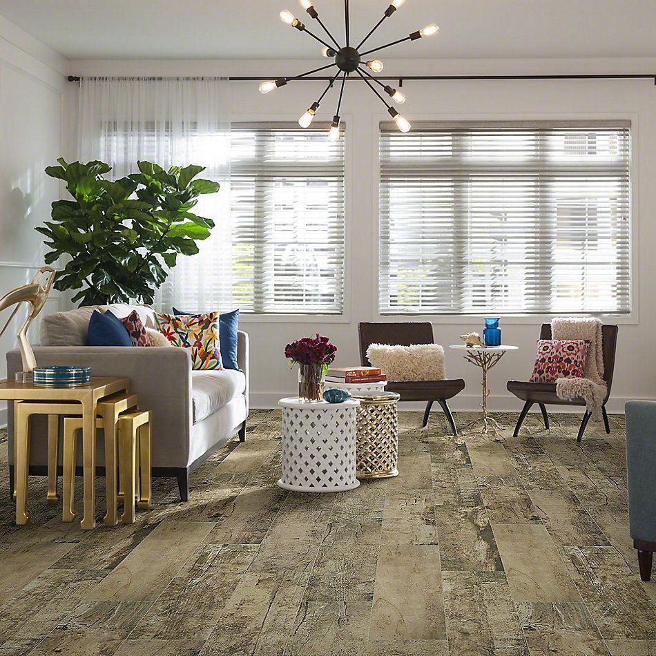 Shaw Floors Ceramic Solutions Timeworn 8×40 Oak 00200_201TS