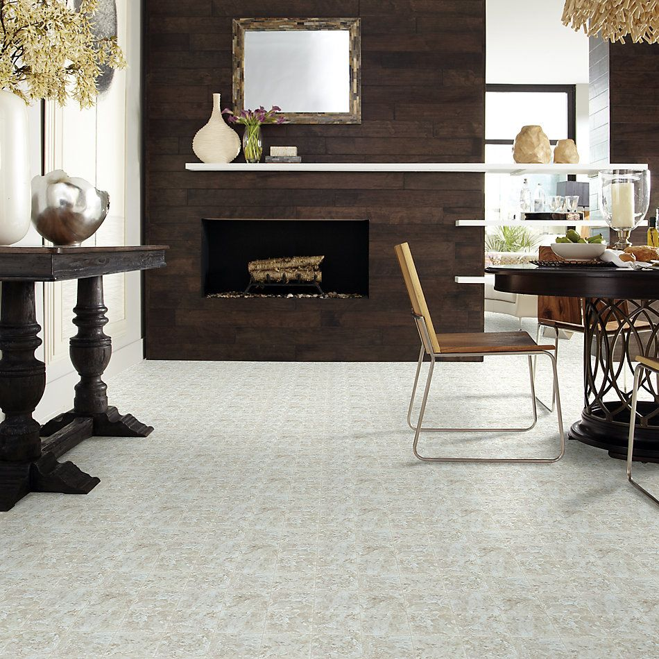 Shaw Floors Ceramic Solutions Stonework 17×17 Beige 00200_244TS