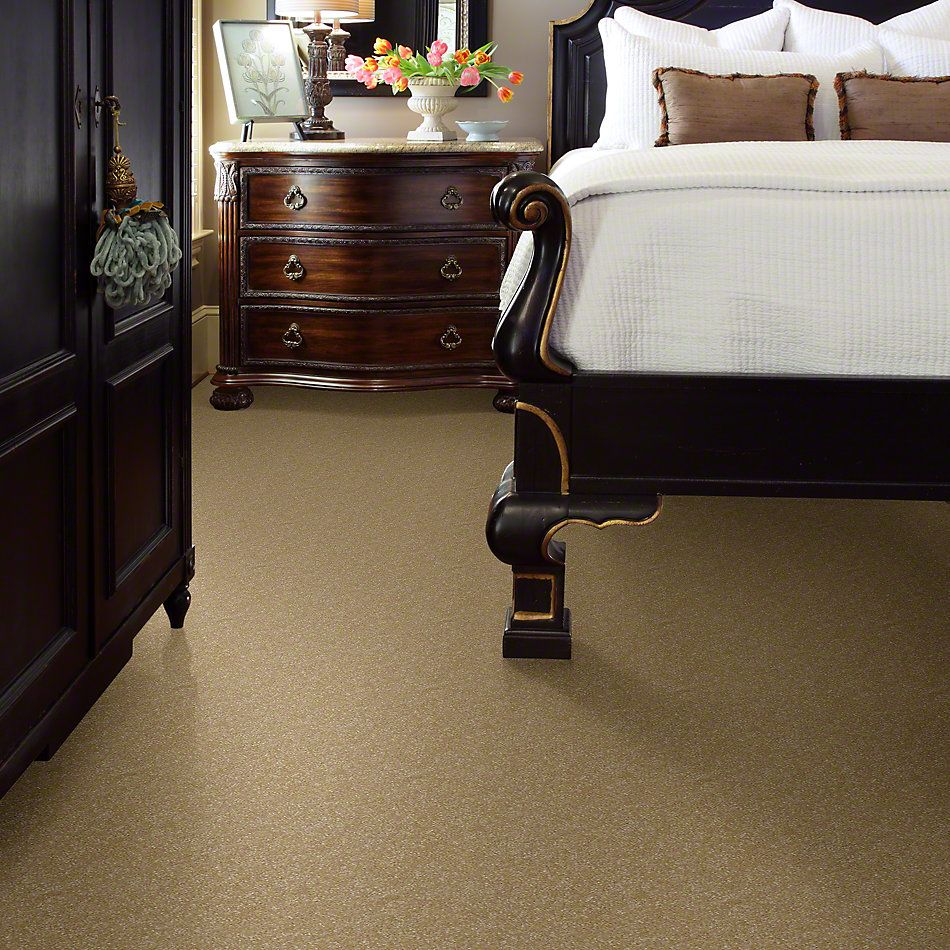 Shaw Floors Shaw Flooring Gallery Highland Cove III 15 Butter 00200_5224G