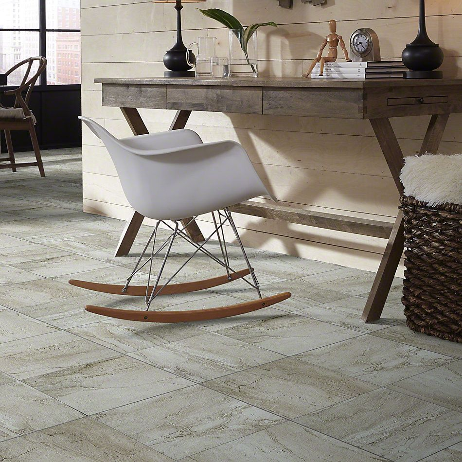 Shaw Floors Ceramic Solutions Riviera 16×16 Palladium 00200_CS24P