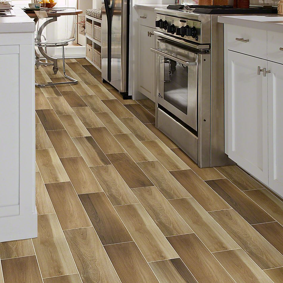 Shaw Floors Ceramic Solutions Independence 6×24 Natural 00200_CS34P