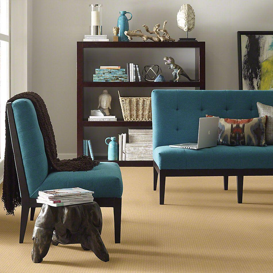 Shaw Floors SFA Loyal Beauty Pattern Sun Shower 00200_EA183