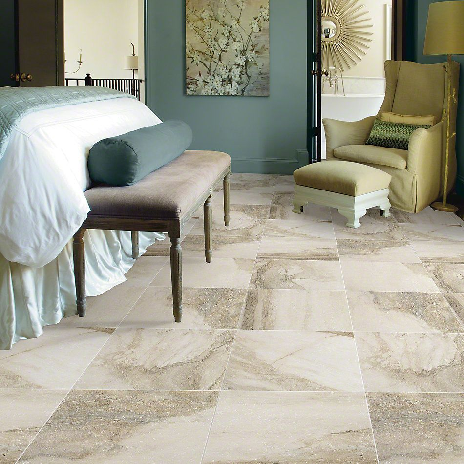 Shaw Floors Ceramic Solutions Senate 18×18 Breccia 00200_CS42P