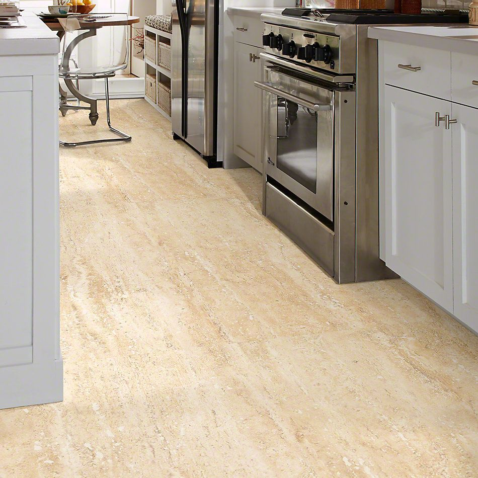 Shaw Floors Ceramic Solutions Classico 18×18 Beige 00200_CS70F