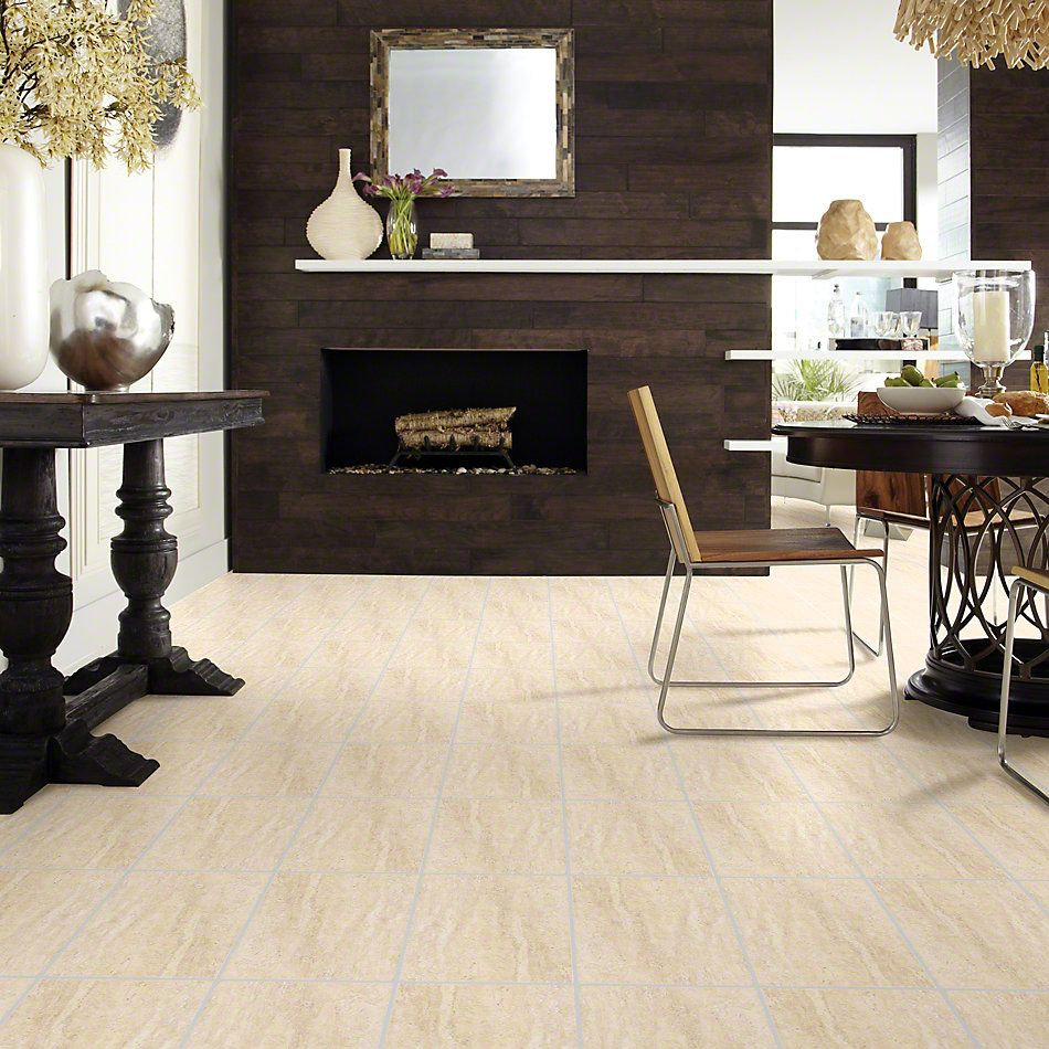 Shaw Floors Ceramic Solutions Classico 10×16 Wall Beige 00200_CS72F