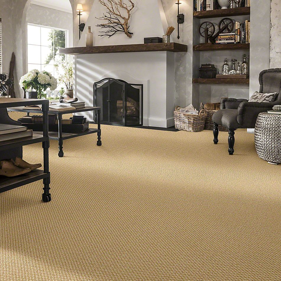 Shaw Floors Crocheted Elegance Twilight 00200_E0256