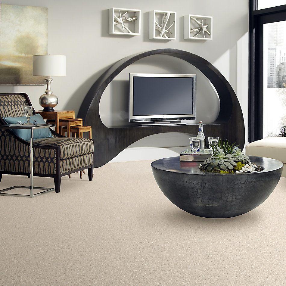Shaw Floors Sandy Hollow Classic I 15 Almond Flake 00200_E0549