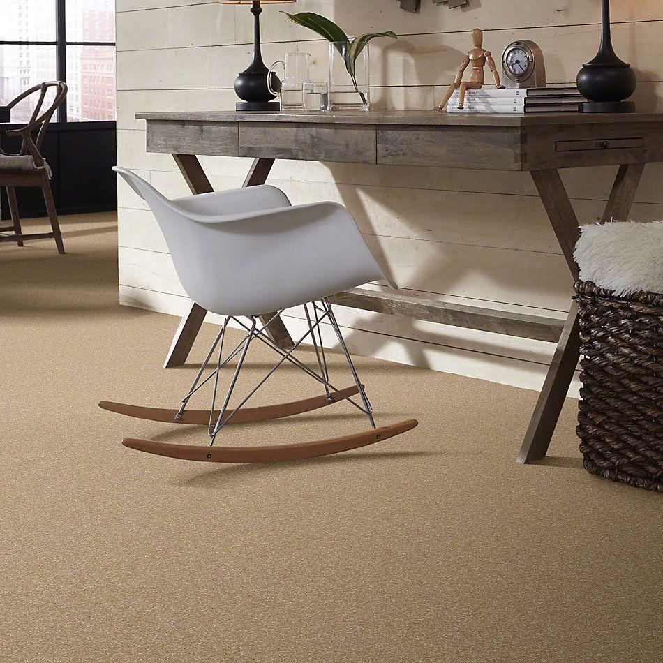 Shaw Floors SFA Awesome 7 (s) Oakwood 00200_E0747
