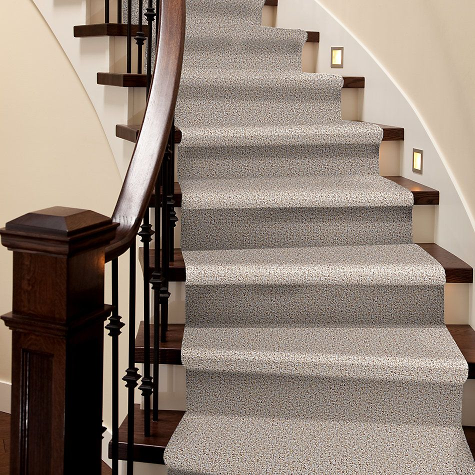 Shaw Floors Value Collections Pure Waters 12′ Net Sisal Weave 00200_E9279
