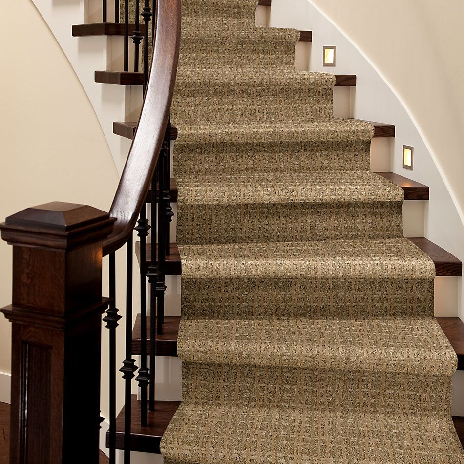 Shaw Floors Value Collections Pure Envy Net Wicker 00200_E9580