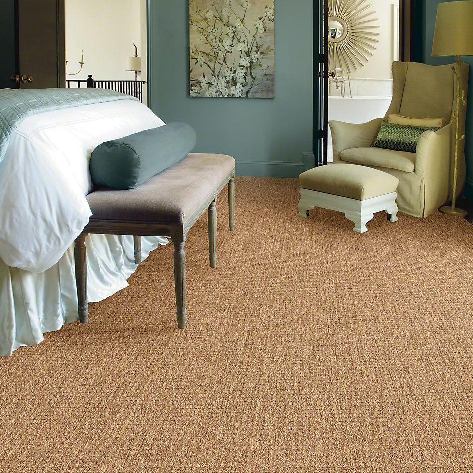 Shaw Floors Natural Boucle 15 Sisal 00200_E9634