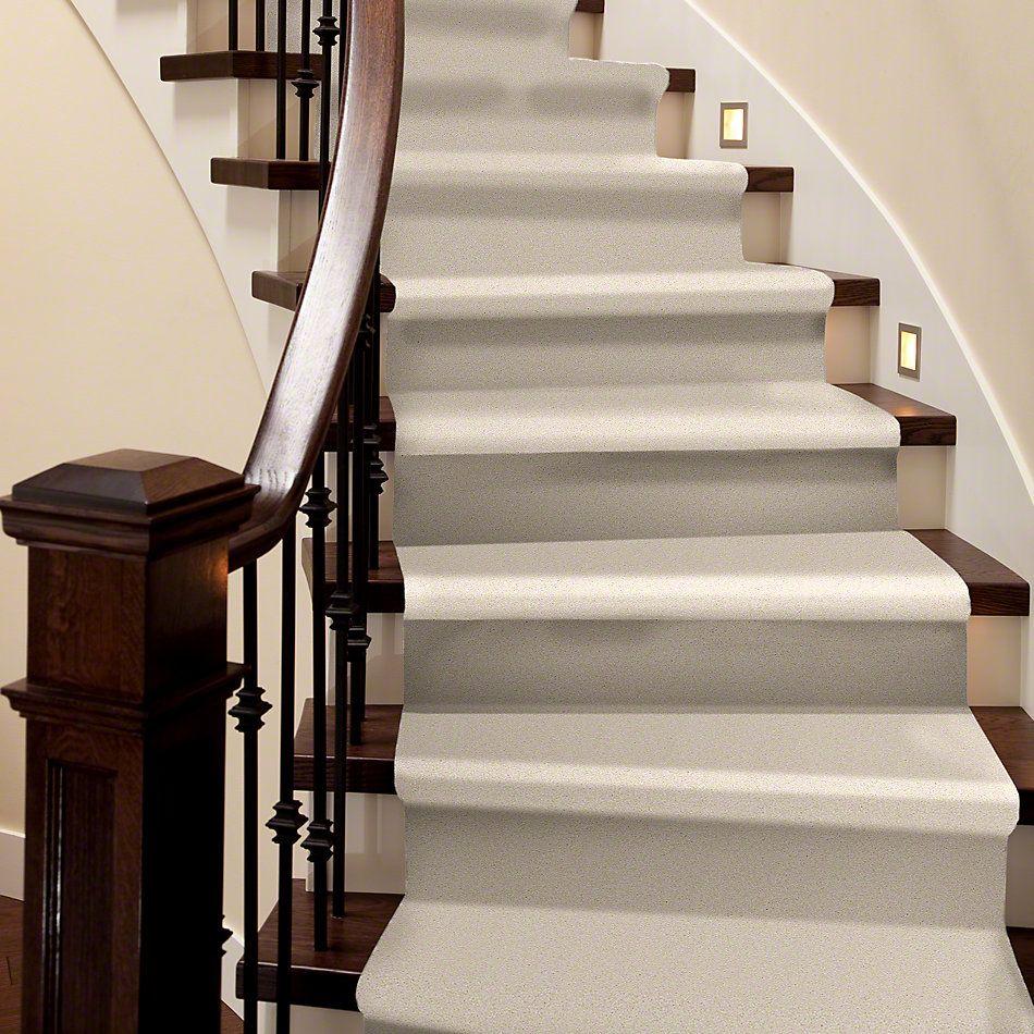Shaw Floors Anso Premier Dealer Great Effect II 12′ Almond Flake 00200_Q4329