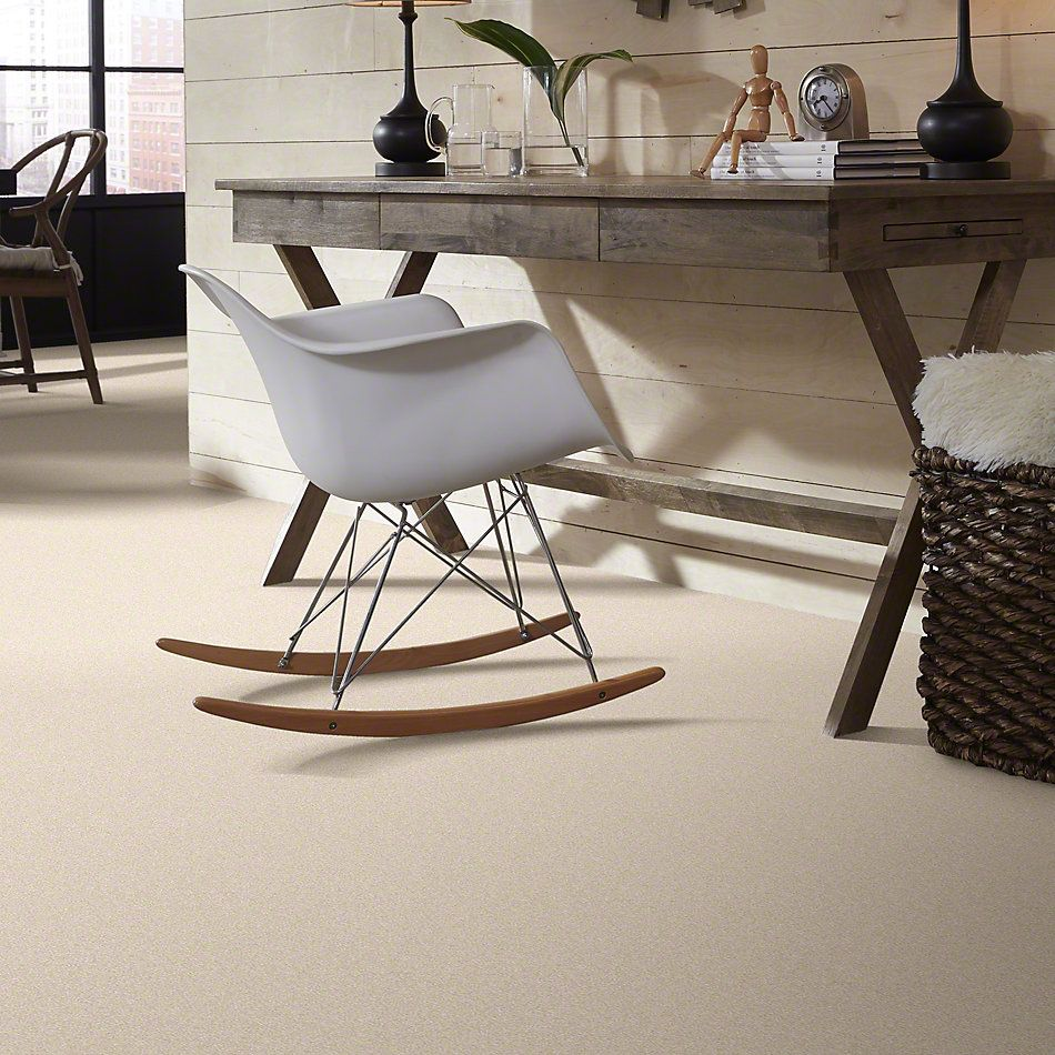 Shaw Floors Anso Premier Dealer Great Effect III 12′ Almond Flake 00200_Q4331