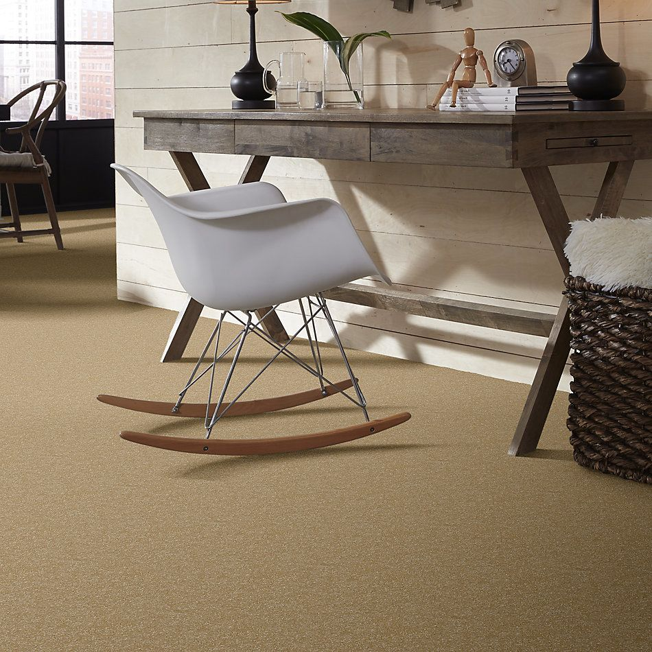 Shaw Floors Queen Harborfields III 12′ Butter 00200_Q4722