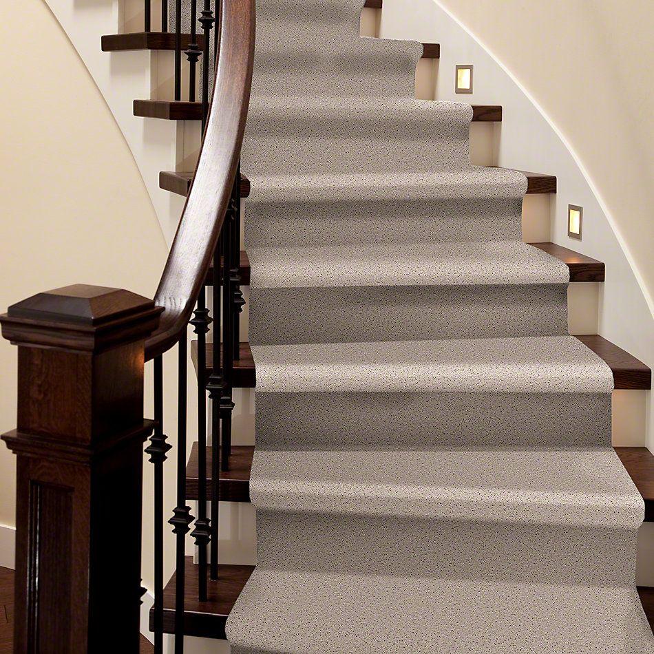 Shaw Floors Queen Point Guard 12′ Butter Cream 00200_Q4855