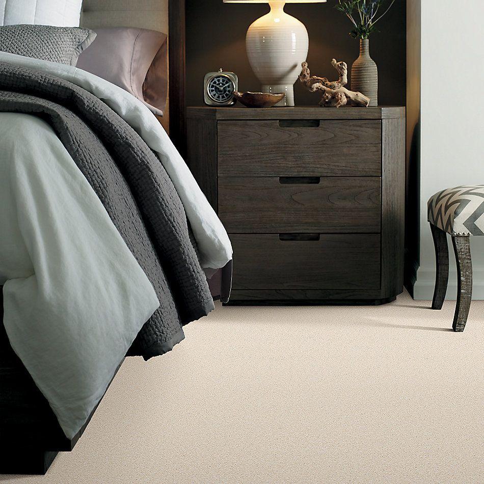 Shaw Floors Shaw Design Center Park Manor 12′ Almond Flake 00200_QC459