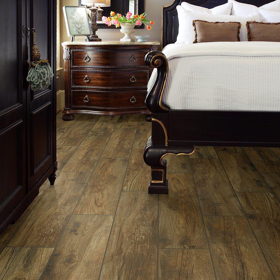 Shaw Floors Home Fn Gold Ceramic Bainbridge 8×48 Honey 00200_TG36A