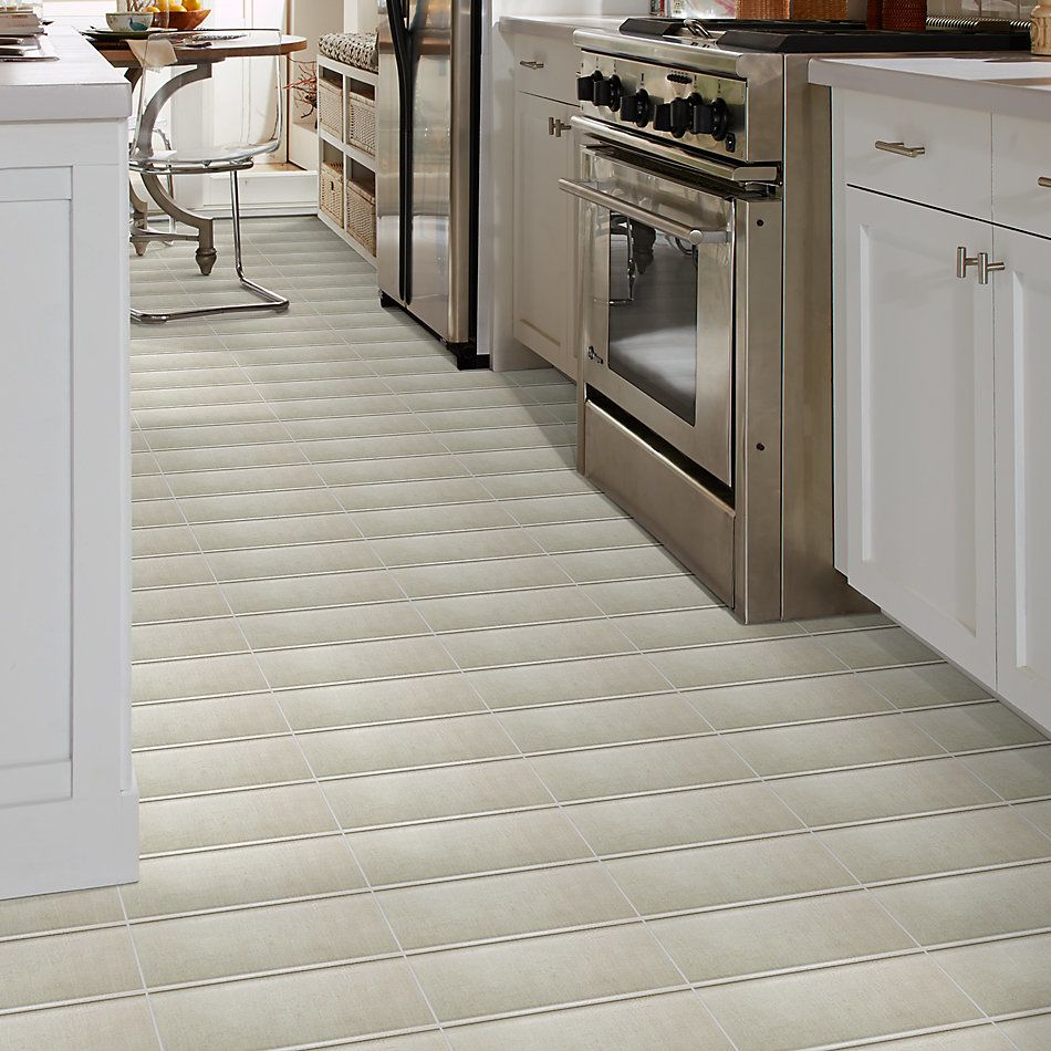 Shaw Floors Home Fn Gold Ceramic Tattered Covebase Sabbia 00200_TG57A