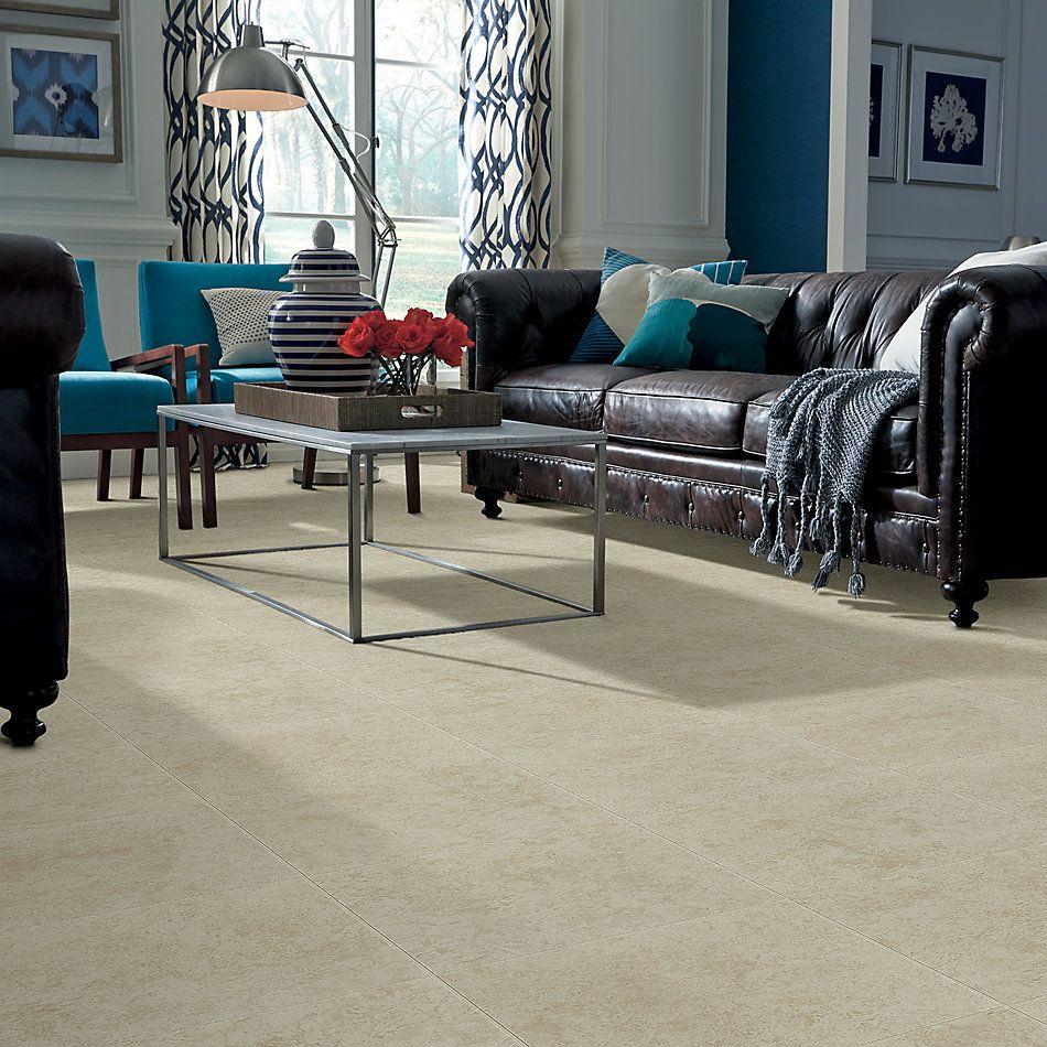 Shaw Floors Home Fn Gold Ceramic Milan 17 Latte 00200_TGK09