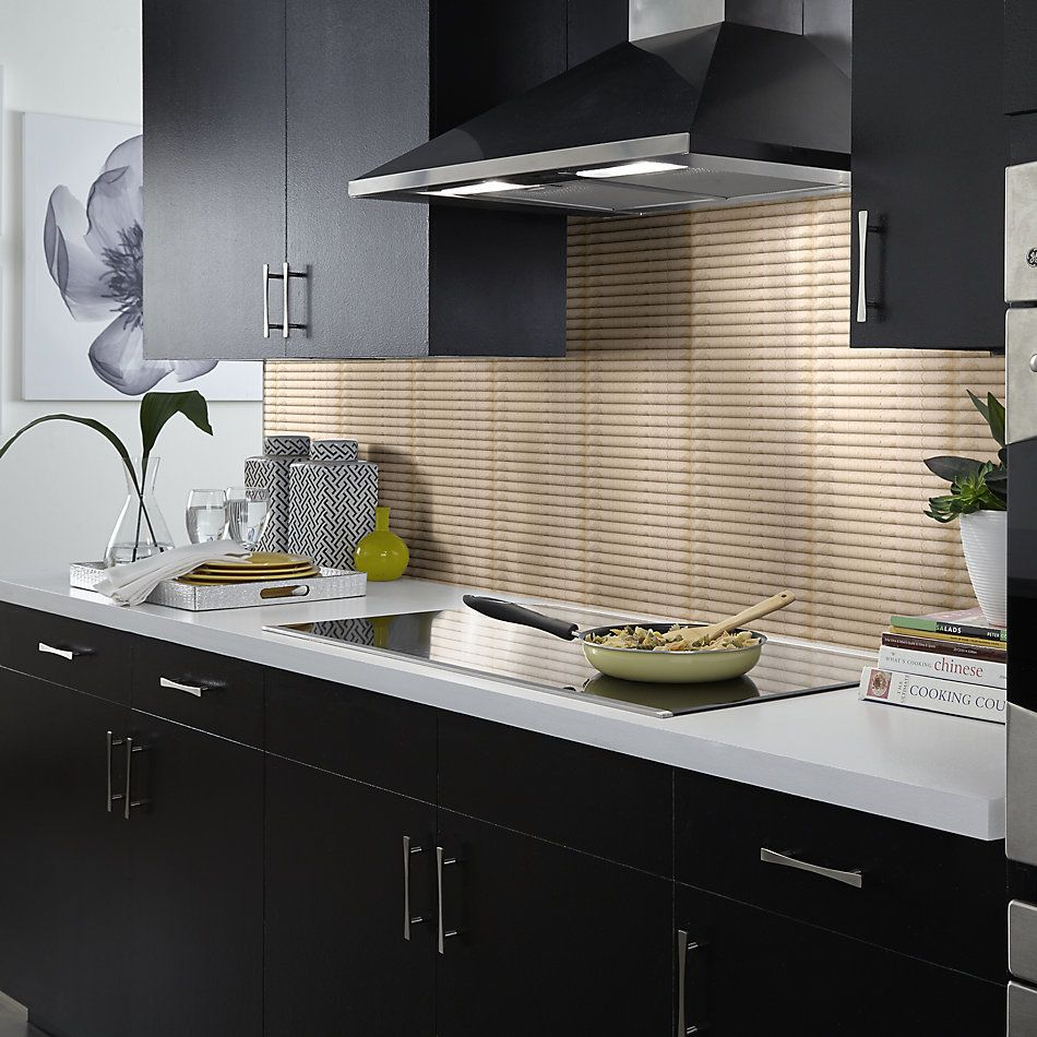 Shaw Floors Home Fn Gold Ceramic Del Ray Pencil Liner Cafe Latte 00200_TGL56