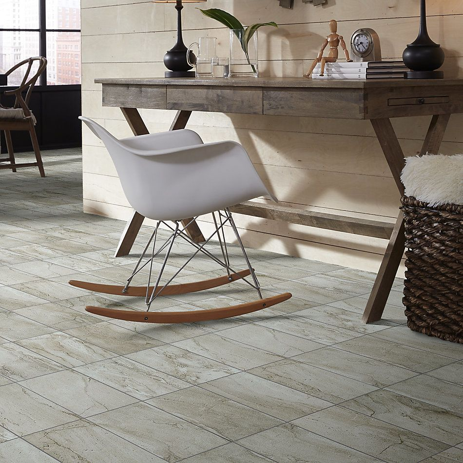 Shaw Floors Home Fn Gold Ceramic Antiquity 8×16 Palladium 00200_TGN54