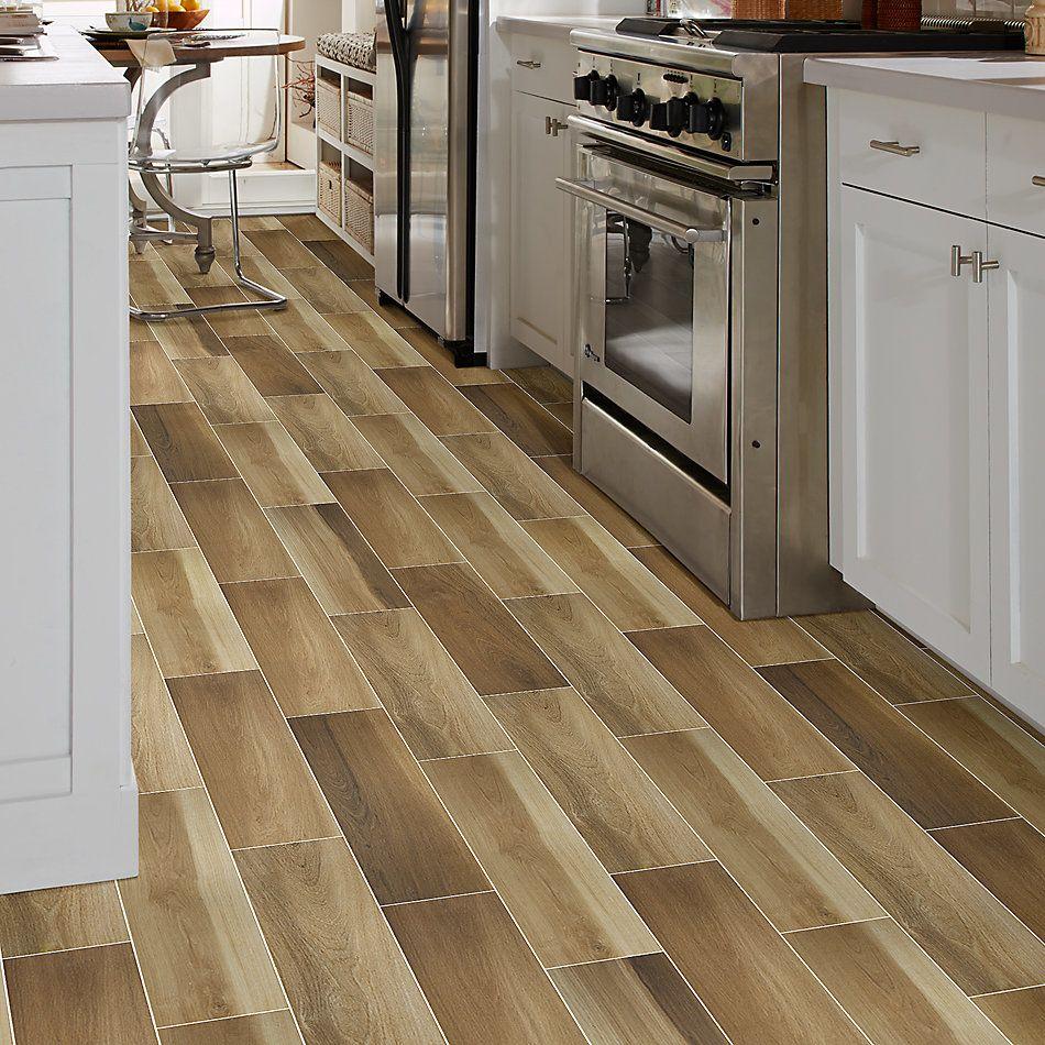 Shaw Floors Home Fn Gold Ceramic Revolution 6×24 Natural 00200_TGN65