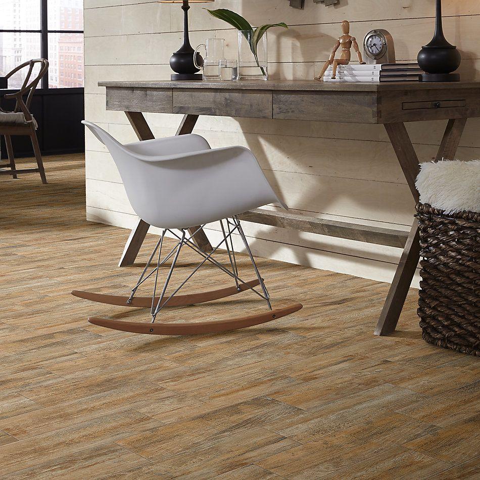 Shaw Floors Home Fn Gold Ceramic Ventura 7×22 Natural 00200_TGP58