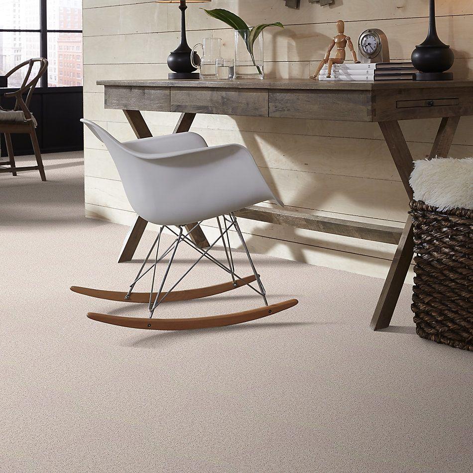 Shaw Floors Roll Special Xv863 Butter Cream 00200_XV863